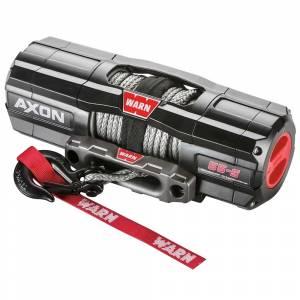 Warn - Warn 101150 AXON Powersport Winch 55-S