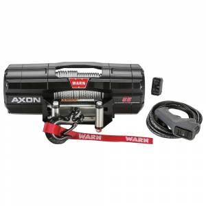 Warn - Warn 101155 AXON Powersport Winch 55