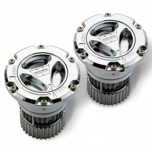 Warn - Warn 95070 Premium Manual Hub - Image 2