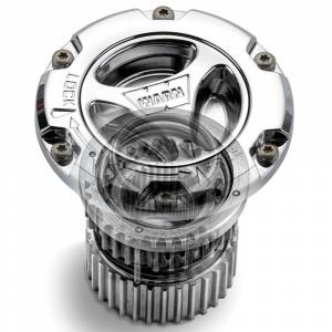 Warn - Warn 95070 Premium Manual Hub - Image 3