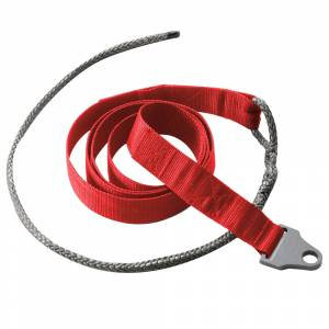 Exterior Accessories - Snow Plows - Warn - Warn 99946 Snow Plow Strap