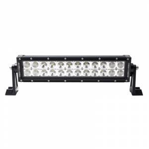 "B Exterior Accessories - Light Bars - Tough Country - Tough Country Torch12 12"" LED Light Bar"