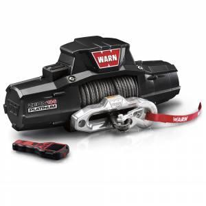 Warn - Warn 92815 ZEON Platinum 10-S Recovery Winch - Image 2