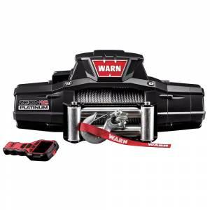 Warn - Warn 92820 ZEON Platinum 12 Recovery Winch