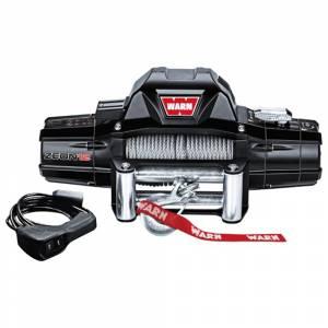 Warn - Warn 89120 ZEON 12,000lb Winch