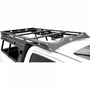 Exterior Accessories - Roof Racks - Fab Fours - Fab Fours TTOR-01-1 Overland Rack for Toyota Tacoma 2016-2021