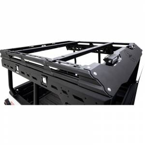 Exterior Accessories - Roof Racks - Fab Fours - Fab Fours TTOR-02-1 Cross Members Overland Rack for Toyota Tacoma 2016-2021