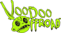 VooDoo Offroad - Exterior Accessories - Recovery Tow Ropes and Winch Lines