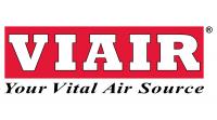 Viair - Viair 25 5-in-1 Deflator/Inflator 25' Coil Hose 100 PSI Inline Gauge Bag