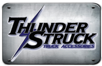 Thunderstruck - Shop Bumpers By Vehicle - Chevy Silverado 2500/3500