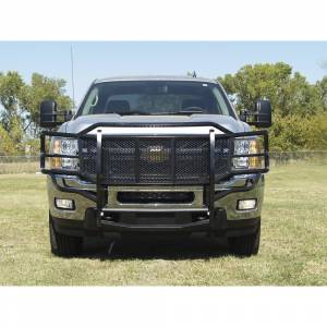 Thunderstruck - Thunderstruck CHD11-100 Grille Guard for Chevy Silverado 2500 HD/2500/3500 HD/3500 2011-2014