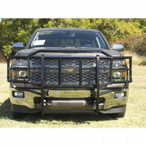 Thunderstruck - Thunderstruck CLD14-100 Grille Guard for Chevy Silverado 1500 2014-2015