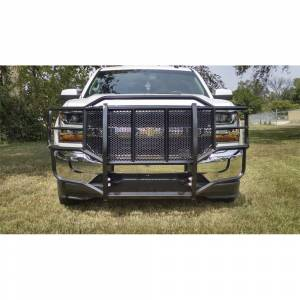 Thunderstruck - Thunderstruck CLD16-100 Grille Guard for Chevy Silverado 1500 2016-2018
