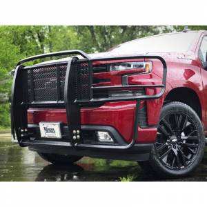 Thunderstruck - Thunderstruck CLD19-100 Grille Guard for Chevy Silverado 1500 2019-2020 - Image 3