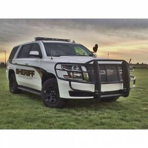 Thunderstruck CSUV15-100 Grille Guard for Chevy Tahoe/Suburban 1500 2015-2020