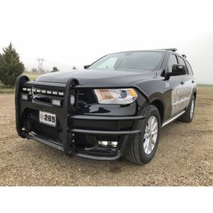 Thunderstruck - Thunderstruck DDR19-100TVI Grille Guard for Dodge Durango Pursuit 2019-2020
