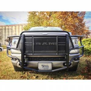 Thunderstruck - Thunderstruck DLD19-100 Grille Guard for Dodge Ram 1500 2019-2020 - Image 1