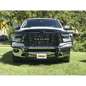Thunderstruck - Thunderstruck DLD19-100-CA Grille Guard for Dodge Ram 1500 2019-2020