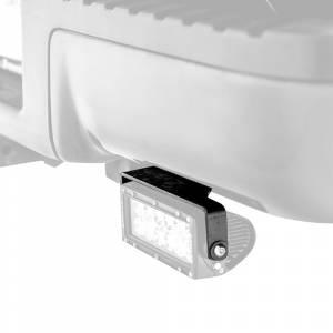 ZROADZ Z382082 Rear Bumper LED Bracket for Chevy Silverado 1500 2014-2018
