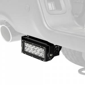 ZROADZ Z384551-KIT Rear Bumper LED Kit for Dodge Ram 1500 Rebel 2015-2018