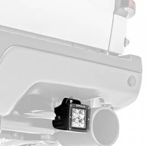 ZROADZ Z385651-KIT Rear Bumper LED Kit for Ford F150 Raptor 2017-2020