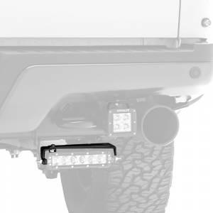 ZROADZ Z385662 Rear Bumper LED Bracket for Ford F150 2018-2020