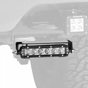 ZROADZ Z385662-KIT Rear Bumper LED Kit for Ford F150 Raptor 2017-2020