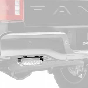 ZROADZ Z385881 Rear Bumper LED Bracket for Ford Ranger 2019-2020