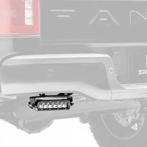 ZROADZ Z385881-KIT Rear Bumper LED Kit for Ford Ranger 2019-2020