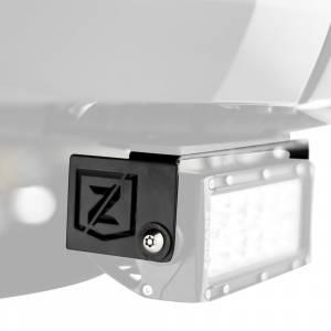 ZROADZ Z389641 Rear Bumper LED Bracket for Toyota Tundra 2014-2020