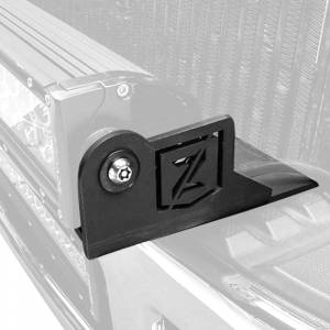 ZROADZ Z322051 Front Bumper Top LED Bracket for Chevy Silverado 1500 2007-2013 - Brackets ONLY
