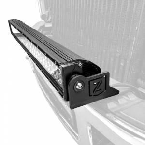 ZROADZ Z322051-KIT Front Bumper Top LED Kit for Chevy Silverado 1500 2007-2013