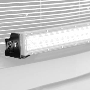ZROADZ Z322082 Front Bumper Top LED Bracket for Chevy Silverado 1500 2016-2018 - Brackets ONLY