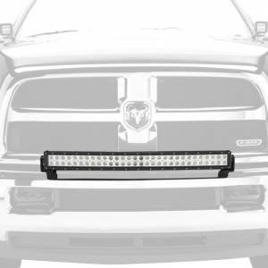 ZROADZ Z324522-KIT Front Bumper Top LED Kit for Dodge Ram 2500/3500 2010-2019