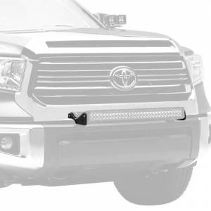 ZROADZ Z329641 Front Bumper Top LED Bracket for Toyota Tundra 2014-2020- Brackets ONLY
