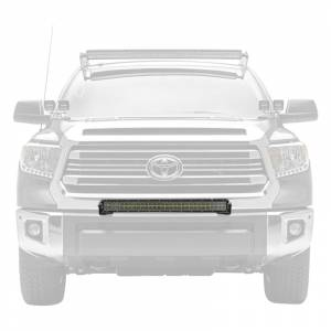 ZROADZ Z329641-KIT Front Bumper Top LED Kit for Toyota Tundra 2014-2020