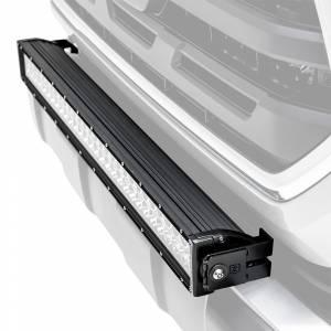 ZROADZ Z329511-KIT-D Front Bumper Center LED Kit for Toyota Tacoma 2018-2019