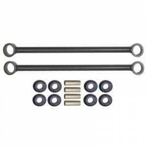 Suspension Parts - Sway Bar Links - Icon Vehicle Dynamics - Icon 33600 Standard Sway Bar Link Kit for Ford F250/F350 1999-2004