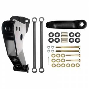 "Suspension Parts - Lift Kits - Icon Vehicle Dynamics - Icon 214040 4.5"" Box Kit for Dodge Ram 2500/3500 2003-2012"