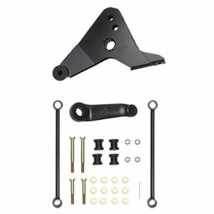 "Suspension Parts - Lift Kits - Icon Vehicle Dynamics - Icon 31020 4-8"" Front Box Kit for Ford F250/F350 2000-2004"