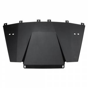 Suspension Parts - Icon Vehicle Dynamics - Icon 95152 Impact Series Skid Plate for Ford F150 Raptor2017-2020