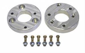 """Suspension Parts - Leveling Kits - Performance Accessories - Performance Accessories PAFL226PA 2"""" Leveling Kit Ford F150 2014-2016"""