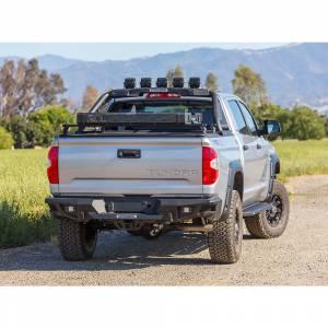 Go Rhino - Go Rhino 28178T BR20 Rear Bumper for Toyota Tundra 2014-2020 - Image 2