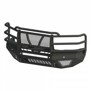 Bodyguard - Bodyguard EEF17BN T2 Extreme Front Bumper for Ford F250/F350 2017-2021