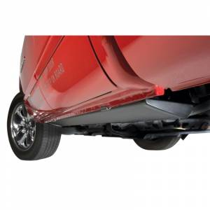 AMP Research - AMP Research 75113-01A PowerStep Electric Running Board for GMC Sierra 1500/2500/3500 1999-2006 - Image 4