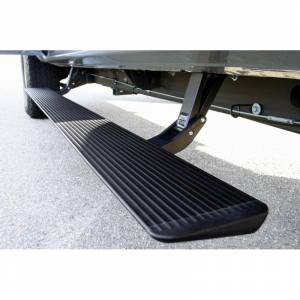 Exterior Accessories - Running Boards and Nerf Bars - AMP Research - AMP Research 75115-01A PowerStep Electric Running Board for Cadillac Escalade 2002-2006