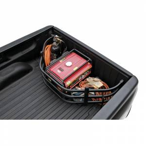 AMP Research - AMP Research 74805-01A BedXtender HD Sport Truck Bed Extender for Chevy Silverado 1500/2500 HD/3500 HD 2007-2019 - Black - Image 4