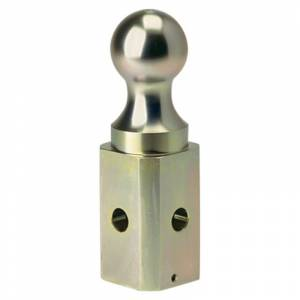 """B&W Trailer Hitches and Accessories - B&W Parts &  Accessories - B&W - B&W GNXA2000 2 5/16"""" Replacement Hitch Ball"""