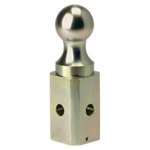 "Towing Accessories - Hitch Balls - B&W - B&W GNXA2025 3"" Gooseneck Hitch Ball"