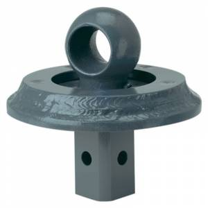 B&W Trailer Hitches and Accessories - B&W Parts &  Accessories - B&W - B&W GNXA4075 Turnoverball Eyelet